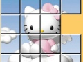 Hello Kitty Clouds