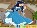 Gra snow White Barbie. Zagraj online