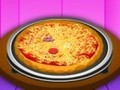 Gra perfect Pizza. Zagraj online